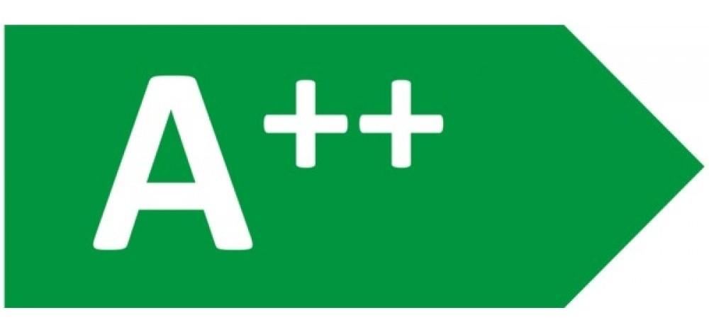 Energetická třída A++