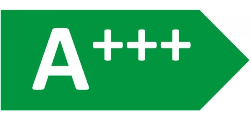 Energetická třída A+++