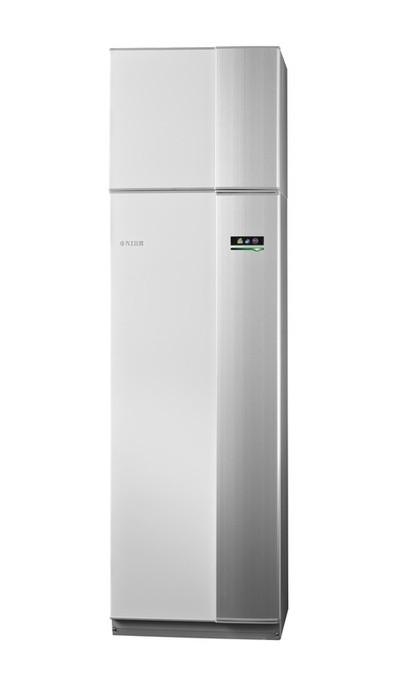 Ventiační tepelné čerpadlo NIBE F750