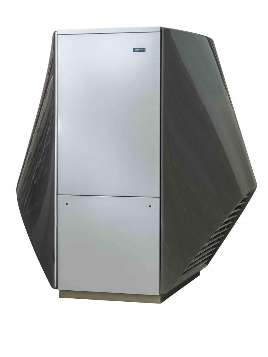 Tepelné čerpadlo NIBE AP-AW30