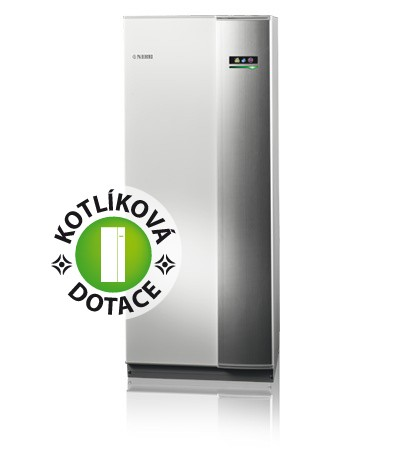 Tepelné čerpadlo NIBE F1155 PC s plynulou regulací výkonu