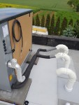 tepelné čerpadlo NIBE F2120-12 reference - instalace