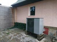 tepelné čerpadlo NIBE F2120-20 reference - instalace