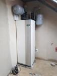Instalace tepelného čerpadla země-voda NIBE F1245 - reference