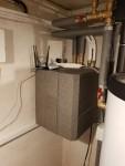 Instalace ohřívače hydroboxu NIBE HBS 05 - reference