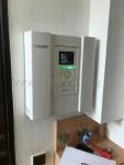 Regulátor NIBE SMO 20 pro tepelné čerpadla vzduch-voda - reference