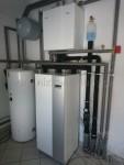 Instalace tepelného čerpadla země-voda NIBE F1145 - reference